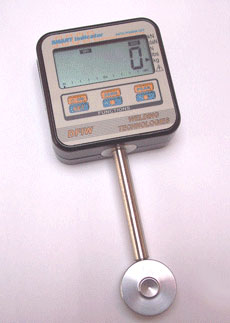 FORCE GAUGE / DINAMÔMETRO